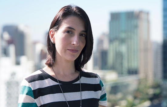 Cristine Conforti is the Head of Brazilian Program at Avenues São Paulo