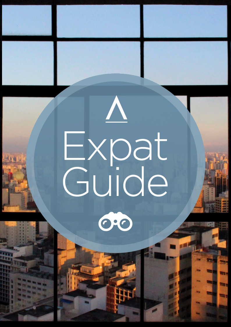 Expat Guide for Faculty & Staff that are new to Sao Paulo