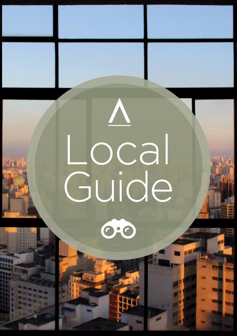 Local Guide for Sao Paulo Faculty & Staff