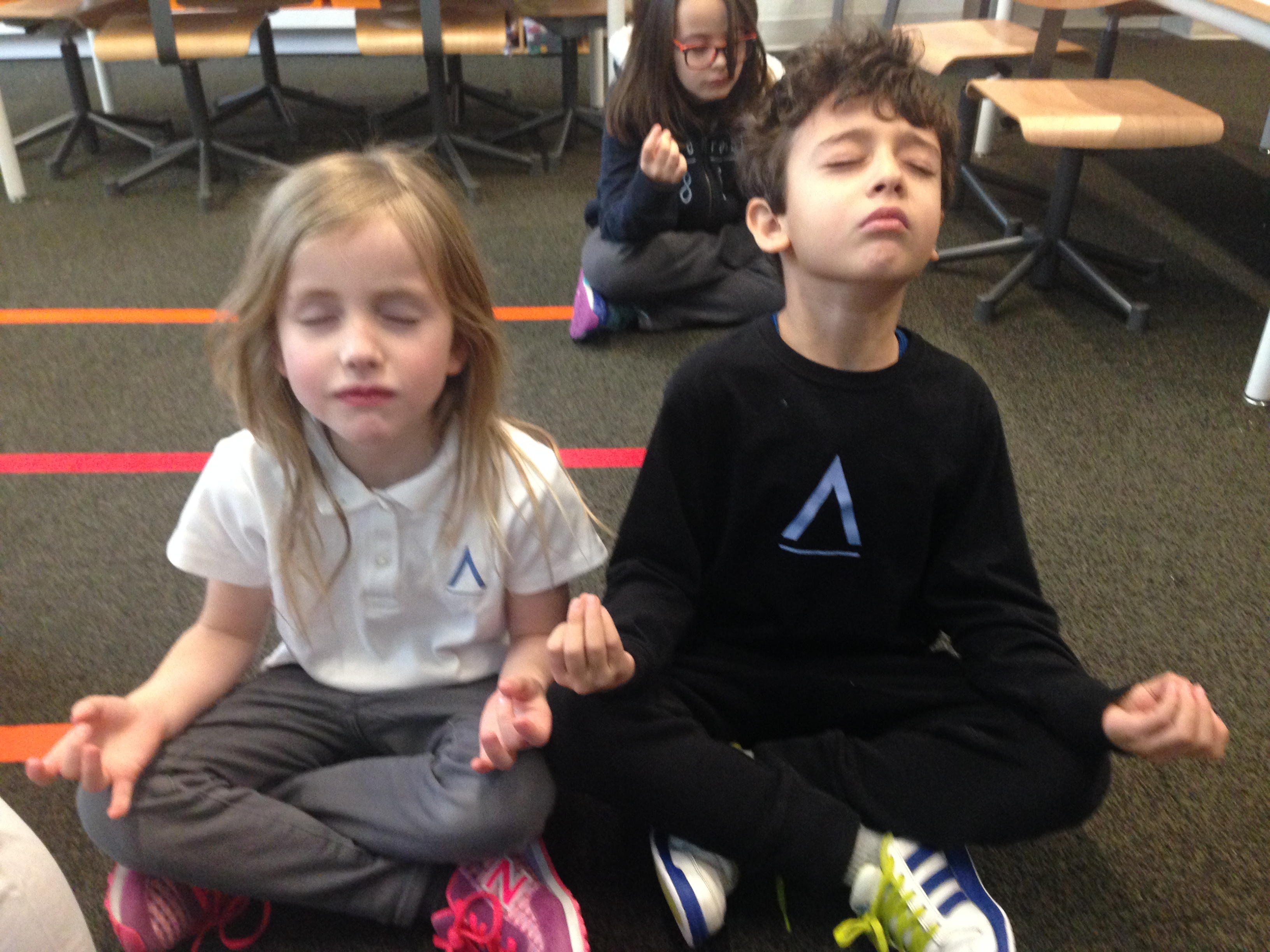 Mindfulness In The Classroom Ny Single Blog Detail