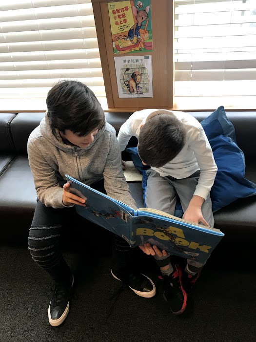 World Read Aloud Day Success!